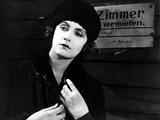 The Joyless Street  (AKA Die Freudlose Gasse)  Greta Garbo  1925