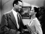 Bright Road  from Left  Harry Belafonte  Dorothy Dandridge  1953
