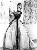 Jezebel  Bette Davis  in a Gown by Orry-Kelly  1938
