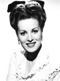 Buffalo Bill  Maureen O'Hara  1944