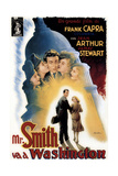 Mr Smith Goes to Washington  (AKA Mr Smith Va a Washington)  James Stewart  Jean Arthur  1939