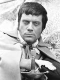 The Crimson Blade  (AKA the Scarlet Blade)  Oliver Reed  1963