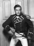 Yankee Buccaneer  Scott Brady  1952