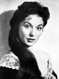 Blood of the Vampire  Barbara Shelley  1958