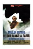 Last Tango in Paris  (AKA Ultimo Tango a Parigi)  Marlon Brando  1972