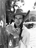 Trail Street  Robert Ryan  1947