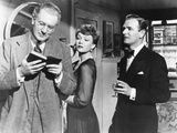 The Browning Version  from Left: Michael Redgrave  Jean Kent  Nigel Patrick  1951