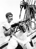 The Guns of Navarone  Anthony Quinn  1961