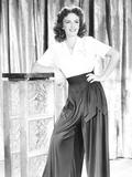 Louisiana Purchase  Frances Gifford  1941