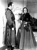 All This  and Heaven Too  from Left  Charles Boyer  Bette Davis  1940