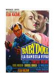 Baby Doll  (aka La Bambola Viva)  1956