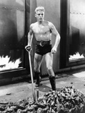 Flash Gordon  Buster Crabbe  1936
