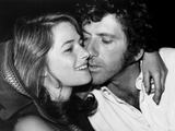 Vanishing Point  from Left  Charlotte Rampling  Barry Newman  1971