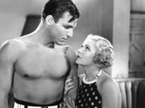 We'Re Rich Again  from Left  Buster Crabbe  Gloria Shea  1934