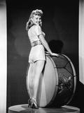 Footlight Serenade  Betty Grable  1942