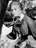 Raintree County  Eva Marie Saint  1957
