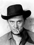 Man Without a Star  Kirk Douglas  1955
