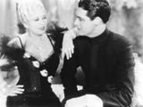 She Done Him Wrong  from Left: Mae West  Cary Grant  1933