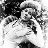 Gigi  Eva Gabor  1958
