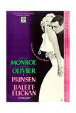 The Prince and the Showgirl  (AKA I Prinsen Och Balett-Flickan)  1957