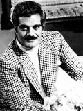 Funny Lady  Omar Sharif  1975