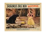 Revenge  Dolores Del Rio  1928