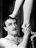 A Shot in the Dark  Peter Sellers  1964