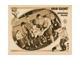 Growing Pains  Our Gang  1928