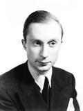 Saboteur  Norman Lloyd  1942