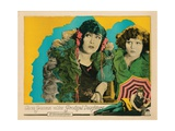 Prodigal Daughters  from Left  Gloria Swanson  Vera Reynolds  Bottom: Gloria Swanson  1923