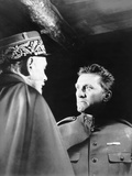 Paths of Glory  from Left  George Maccready  Kirk Douglas  1957
