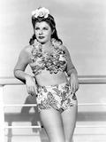 Navy Blues  Martha Raye  1941
