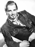 The Plainsman  James Ellison as Buffalo Bill Cody  1936