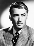The Paradine Case  Gregory Peck  1947