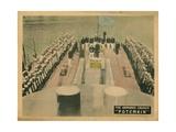 Battleship Potemkin  (AKA Bronenosets Potyomkin)  1925
