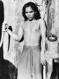 Jungle Book  Sabu  1942