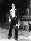 Senor Daredevil  Ken Maynard  1926