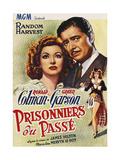 Random Harvest  (AKA Prisonniers Du Passe)  1942