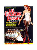 The Red Shoes  (AKA Les Chaussons Rouges  Aka De Rode Schoentjes)  1948