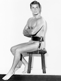 King of the Jungle  Buster Crabbe  1933