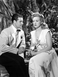 Moon over Miami  from Left  Don Ameche  Betty Grable  1941