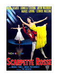 The Red Shoes  (AKA Scarpette Rosse)  1948