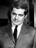 Funny Girl  Omar Sharif  1968