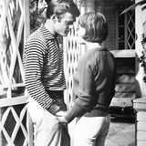 Inside Daisy Clover  from Left: Robert Redford  Natalie Wood  1965