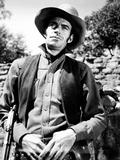 Vera Cruz  Jack Elam  1954