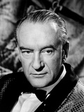 A Shot in the Dark  George Sanders  1964