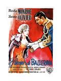 The Prince and the Showgirl  (AKA Il Principe E La Ballerina)  1957