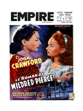 Mildred Pierce  from Left  Joan Crawford  Ann Blyth  1945
