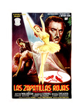 The Red Shoes  (AKA Las Zapatillas Rojas)  1948
