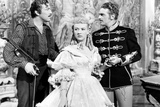 That Lady in Ermine  Fom Left  Cesar Romero  Betty Grable  Douglas Fairbanks  Jr  1948